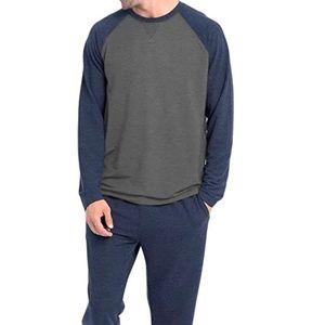 Orvis 2 piece soft lounge/pyjamas set